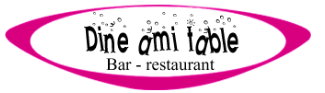 Restaurant le Dine Ami Table