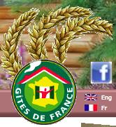 Gîte des Pins (Gîtes de France)
