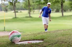 Le Foot Golf